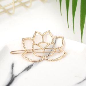 Accessories - Lotus Flower Hair Clip